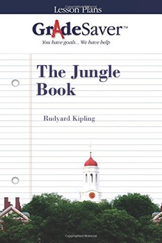 The Jungle Book Lesson Plan