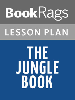 The Jungle Book Lesson Plans