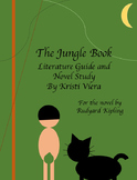 The Jungle Book Literature Guide and Novel Study
