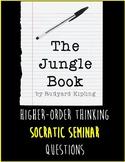 The Jungle Book: Socratic Seminar Questions