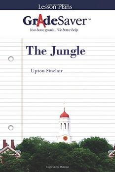 The Jungle Lesson Plan