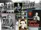 The Jungle, Upton Sinclair, Industrial Revolution PowerPoint