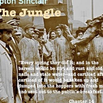 The Jungle quote