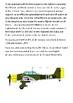 The Junkers Ju 87 Handout