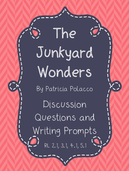 The Junkyard Wonders