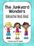 The Junkyard Wonders Interactive Read Aloud