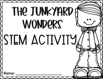 The Junkyard Wonders Stem Activity