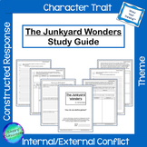 Junkyard Wonders Study Guide