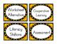 The Junkyard Wonders Text Dependent Task Cards