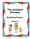 The Junkyard Wonders by Patricia Polacco