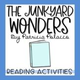 The Junkyard Wonders by Patricia Polacco Story Unit