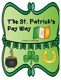 The K (DONE FOR YOU) St. Patrick's Day Way