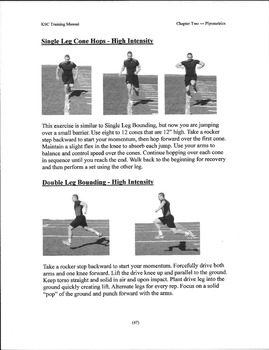 The KSC Training Manual *10th Anniversary Edition*
