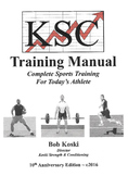 The KSC Training Manual *10th Anniversary Edition*