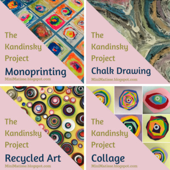 The Kandinsky Project