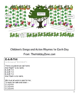 The Great Kapok Tree-Play