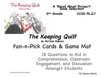 The Keeping Quilt Fan-N-Pick