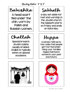 The Keeping Quilt, Reading Lesson & Activities