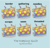 The Keeping Quilt: Vocab