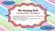 The Keeping Quilt--Vocabulary Activity & Worksheets--Houghton Mifflin 3rd Grade