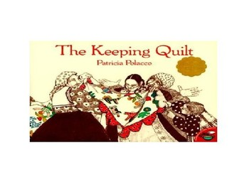 The Keeping Quilt Vocabulary PP