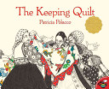 The Keeping Quilt Vocabulary PowerPoint