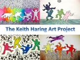The Keith Haring Art Project