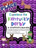The Kentucky Derby: A Writing and Craft Bundle