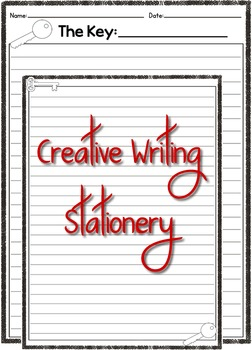 Creative Writing Short Story Prompts