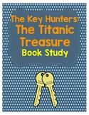 The Key Hunters: #5 The Titanic Treasure