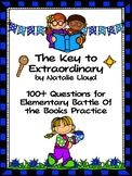 The Key to Extraordinary -  EBOB