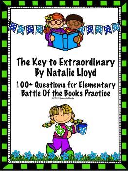 The Key to Extraordinary -  EBOB