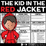 The Kid in the Red Jacket   Printable and Digital