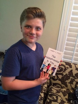 The KiddiePreneur In You - E-Book
