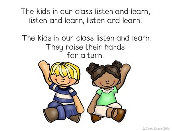 Social Stories for Autism: The Kids in our Class