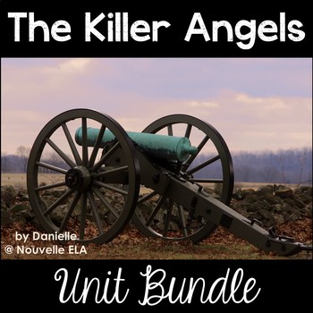 The Killer Angels - Resource Bundle
