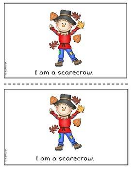 The Emergent Reader Collection! Kindergarten Set One: September through December