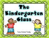The Kindergarten Class Song (Graduation)