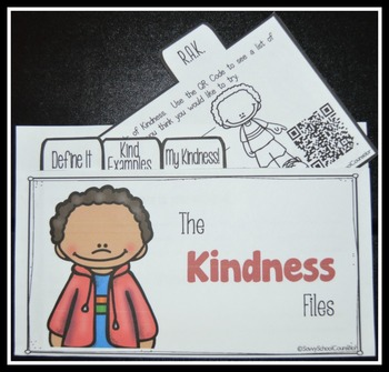 The Kindness Files