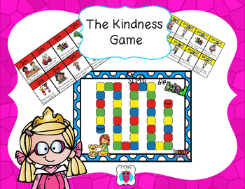 The Kindness Game