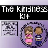 The Kindness Kit - Free Sample