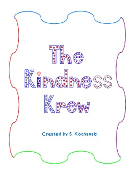 The Kindness Krew - Random Acts of Kindness are Kool!