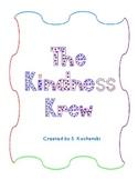 The Kindness Krew - Random Acts of Kindness are Kool!