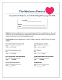 The Kindness Project: Building Community and Compassion
