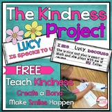 The Kindness Project FREE