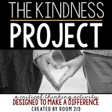 The Kindness Project: How do we become more accepting?