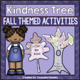 Kindness Activities - Fall Themed