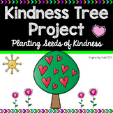 Kindness Tree Project (Acts of Kindness Bulletin Board)