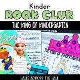 The King of Kindergarten | Kindergarten Read Aloud | Kinde