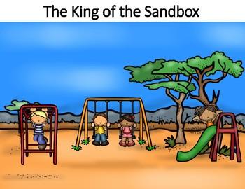The King of the Sandbox